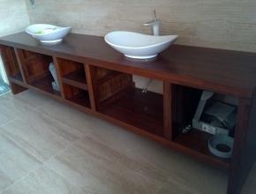 Inne konstrukcje drewniane